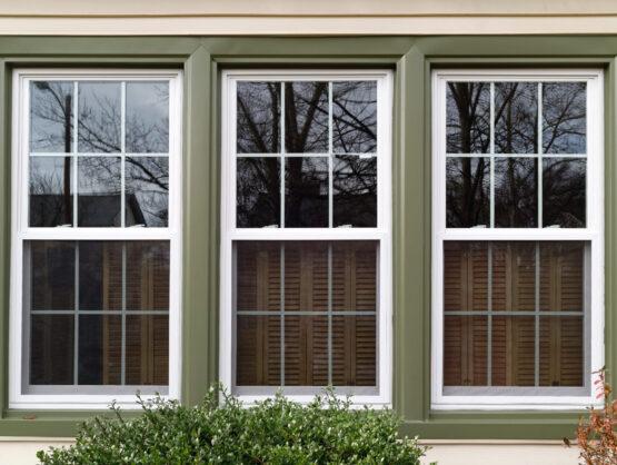 new windows Boston ma