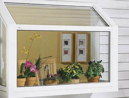 vinyl windows installation